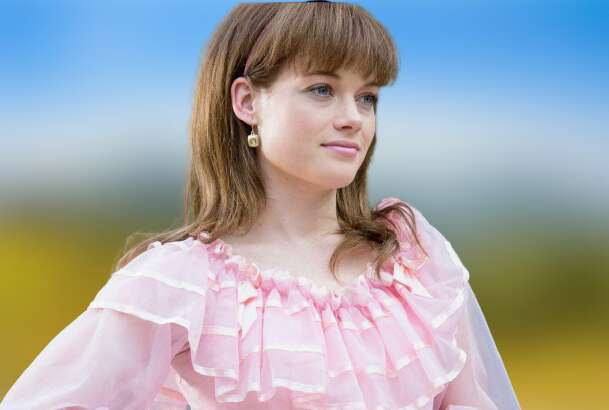 Jane Levy Age