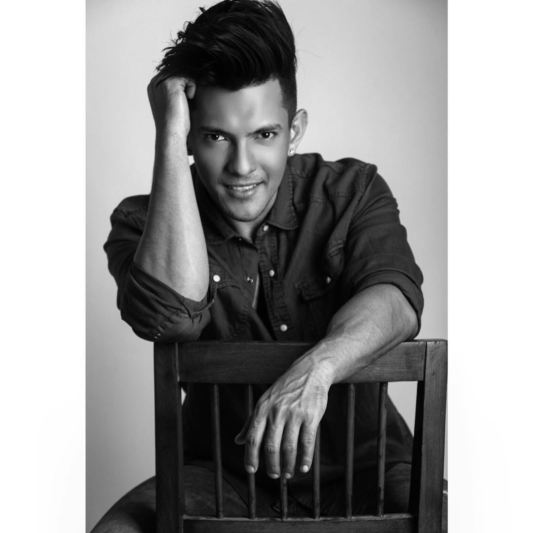 Aditya Narayan Instagram