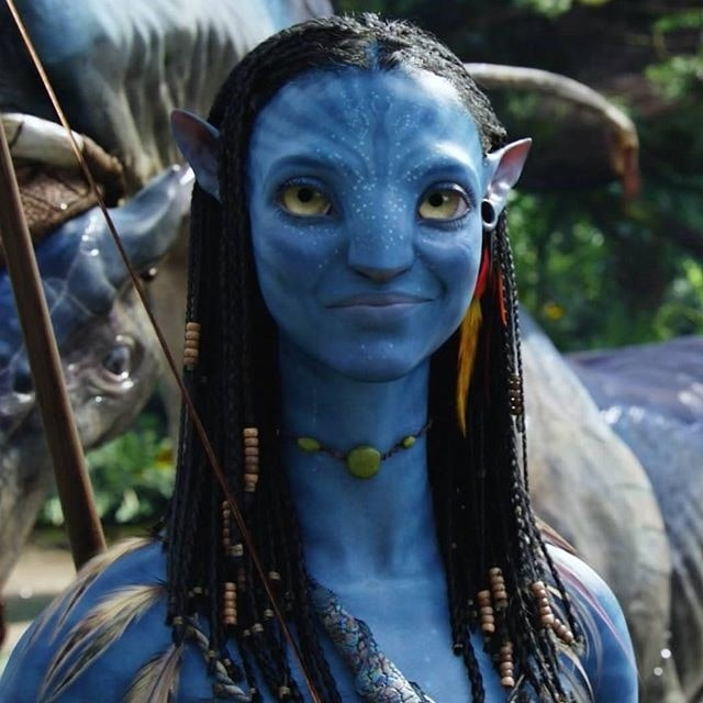 Filip Geljo in Avatar2