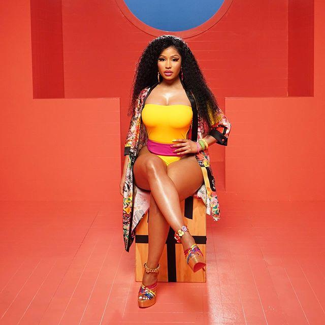 Nicki Minaj Age