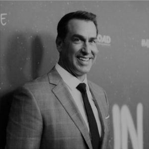 Rob Riggle movies and tv shows
