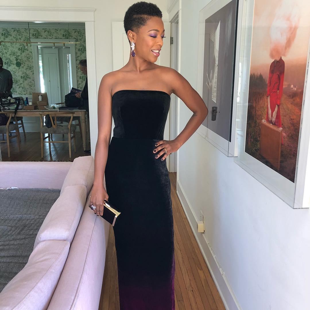 Samira Wiley Height