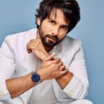 Shahid Kapoor height