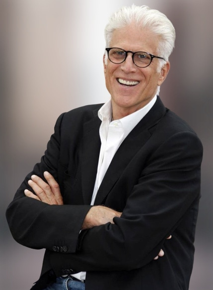 Ted Danson wealth
