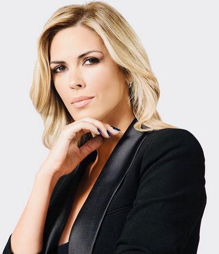 Viviana Canosa Biography