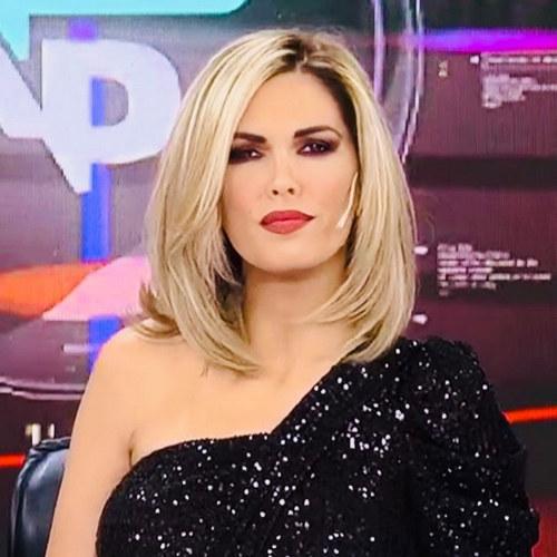 Viviana Canosa Net Worth