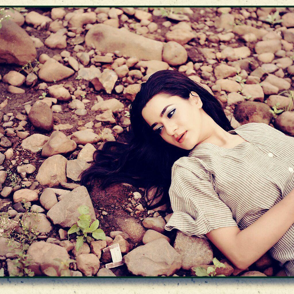 Akansha Sareen age