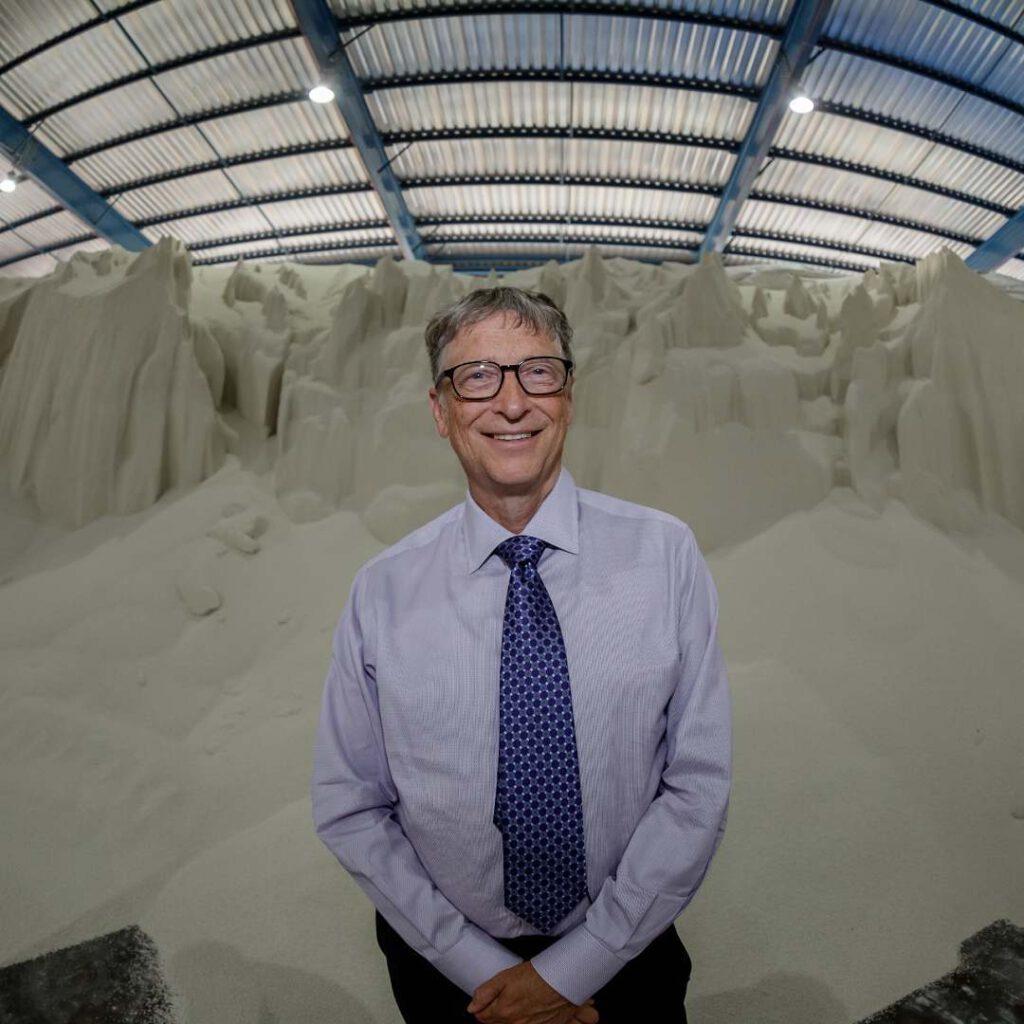 Bill-Gates net worth