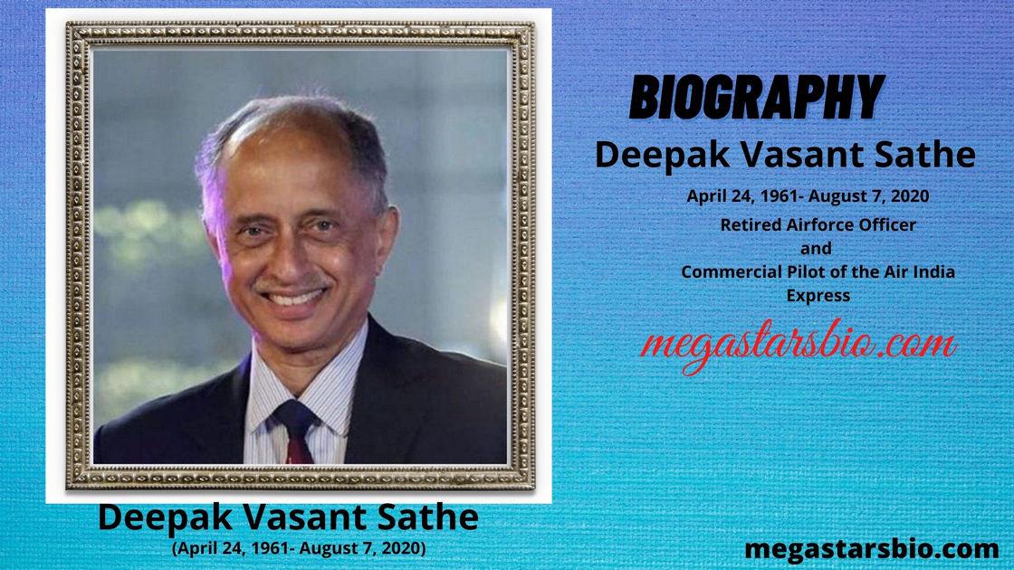 Deepak Sathe