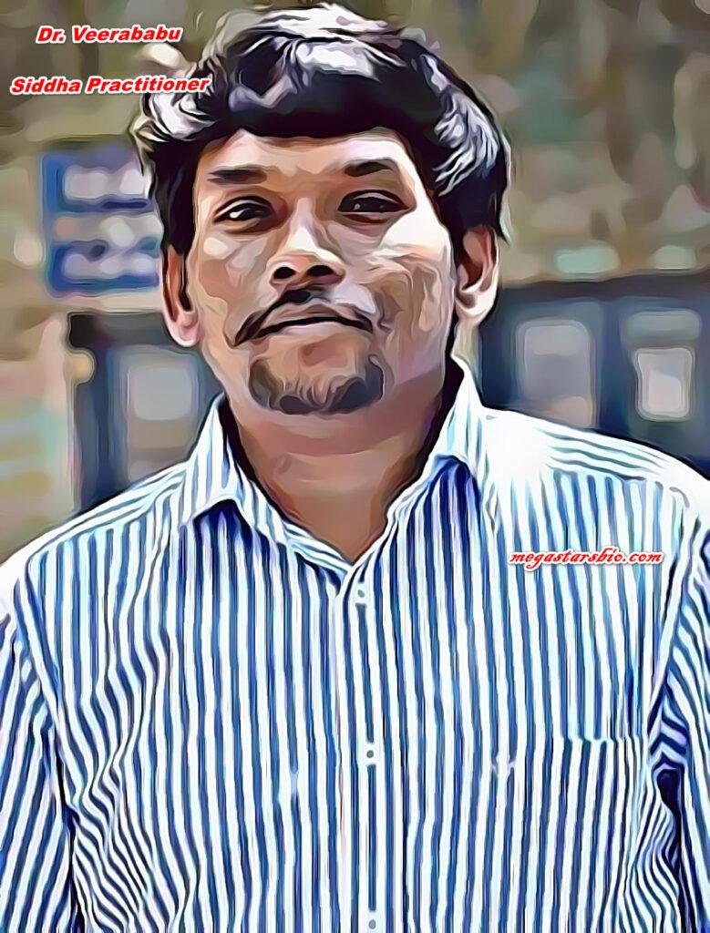 Dr. Veerababu