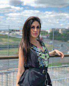 Kareena Kapoor age