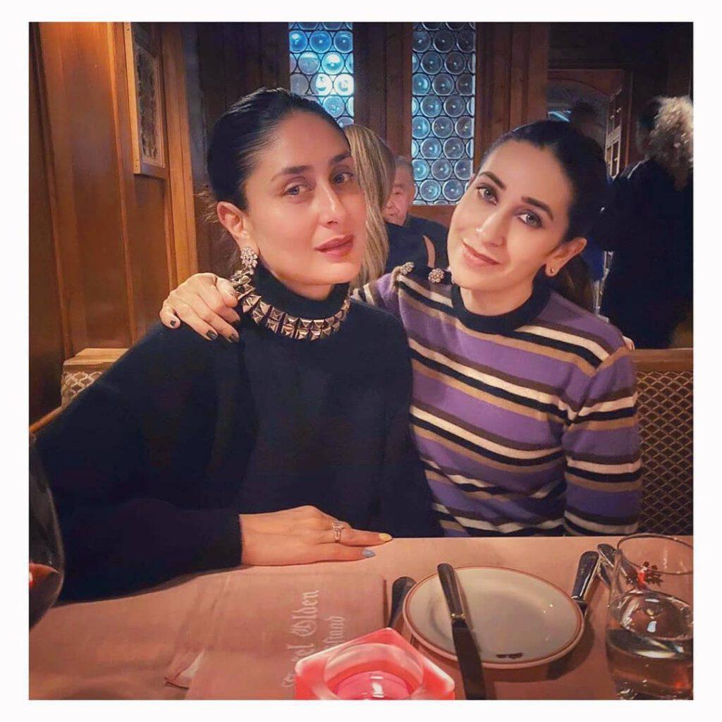 Kareena Kapoor sister