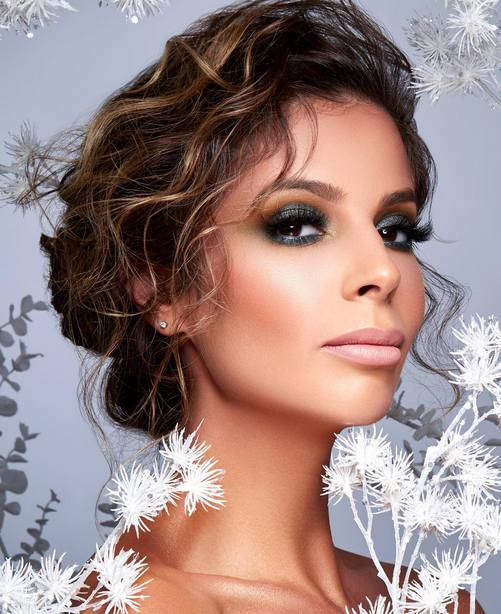Laura Lee Make-Up Artist