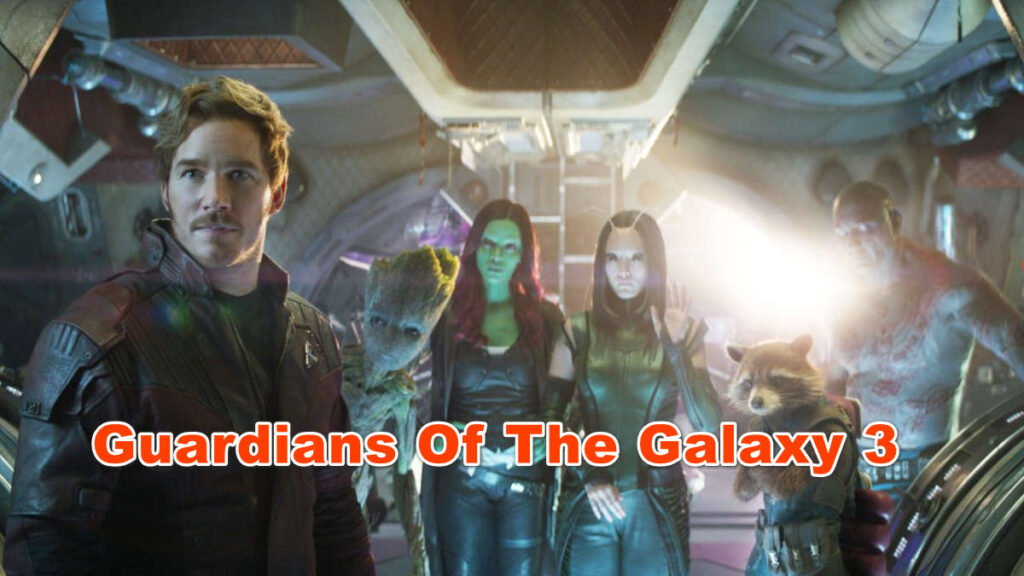 Guardians of the Galaxy 3 full movie