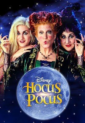 Hocus Pocus Full Movie Part 2 - Only on Disney Plus