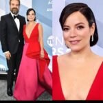 Lily Allen And David Harbour's Marriage
