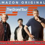 The Grand Tour Season 5
