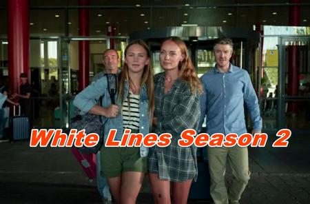 The White Line seasson 2