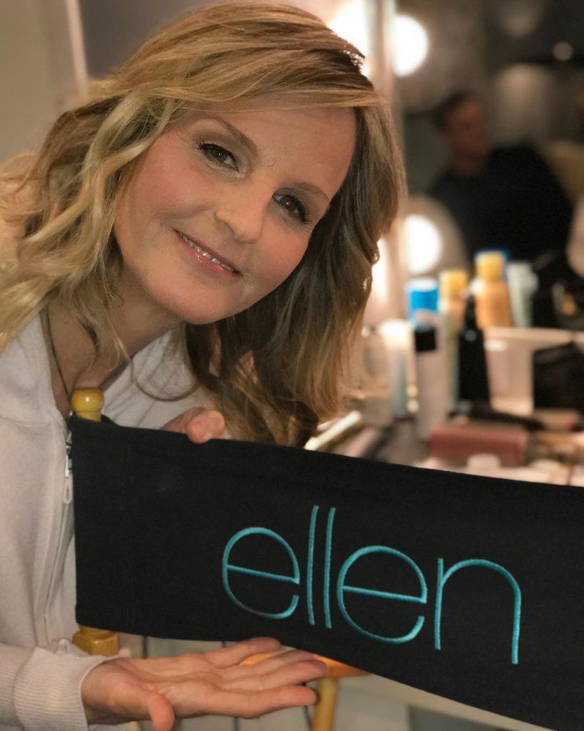 Helen Hunt Bio