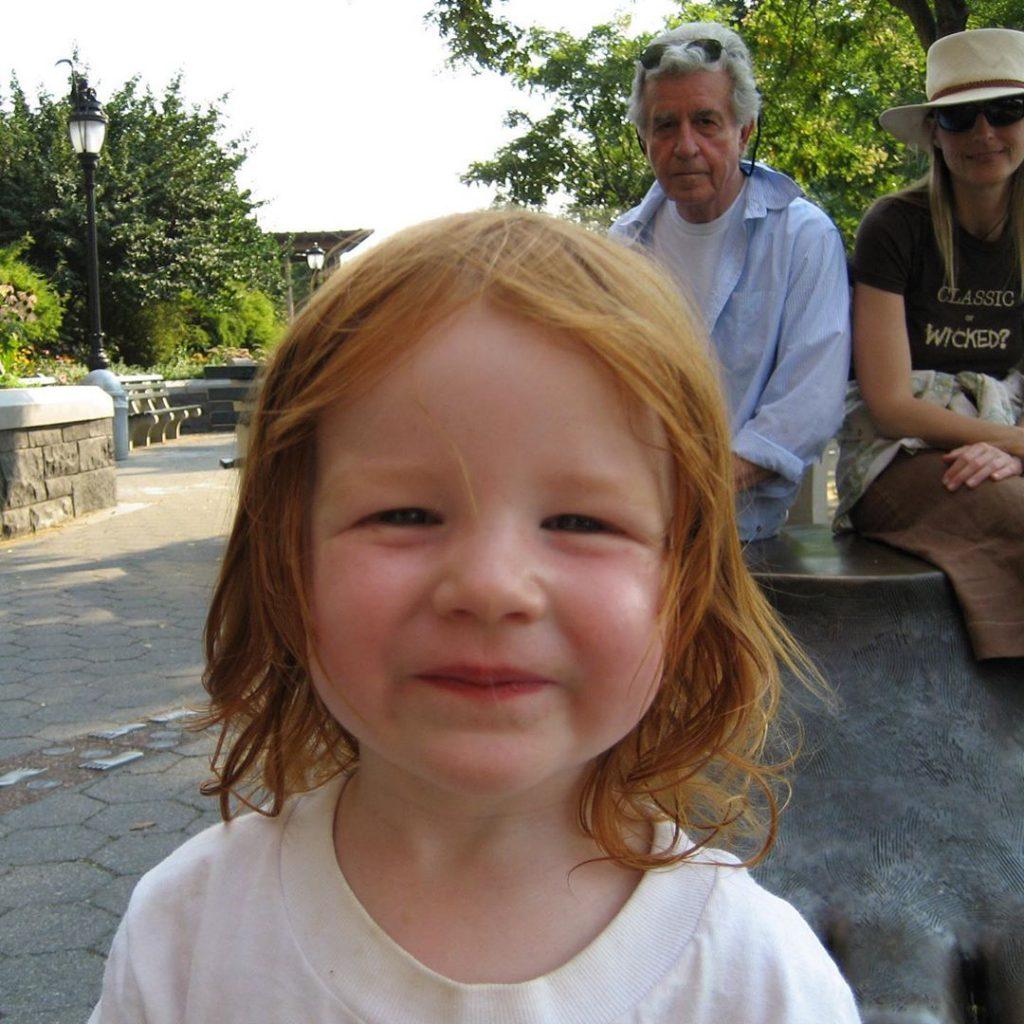 Helen Hunt Daughter