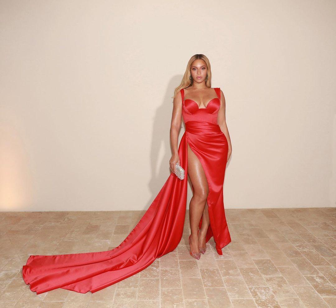 Beyonce Age