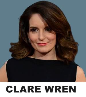 Clare Wren