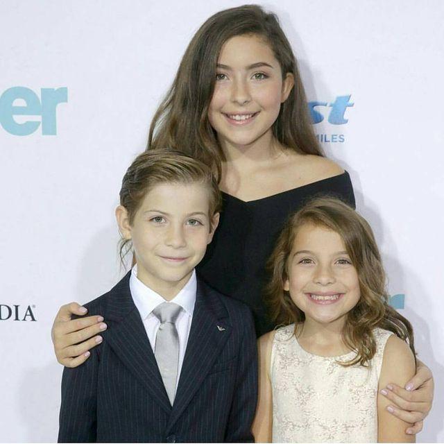 Emma Tremblay Siblings
