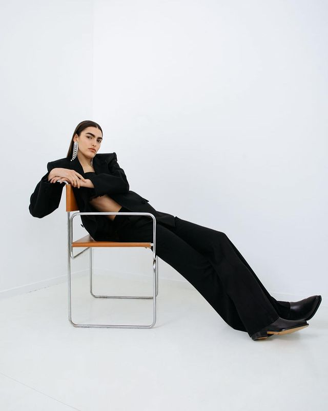 Giorgia Gabriele Net worth
