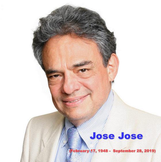 Jose Jose Bio