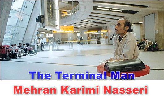Mehran Karimi Nasseri Bio
