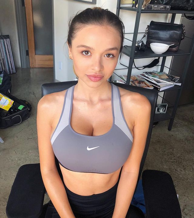 Sophie Mudd Career