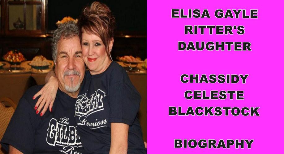 Chassidy Celeste Blackstock