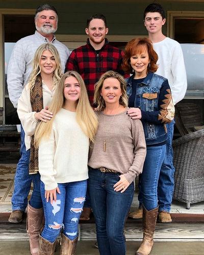 Shelby Blackstock Blackstock Family