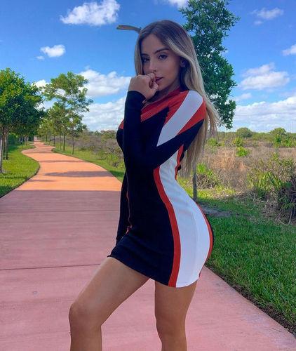Bruna Lima Instagram Star and Model
