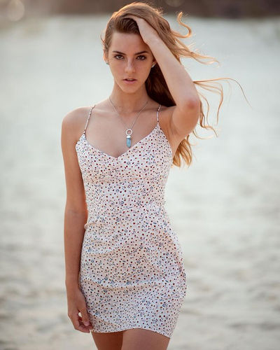 Emily Feld Age
