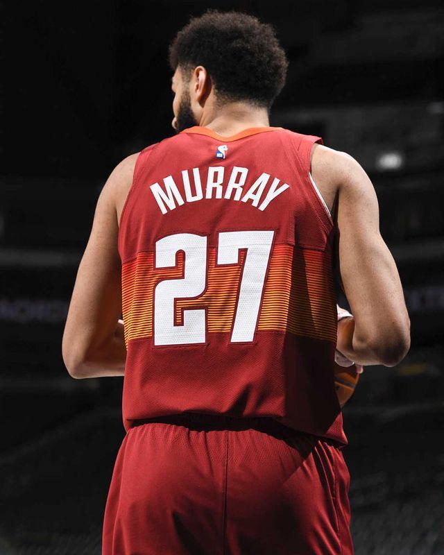 Jamal Murray - 27
