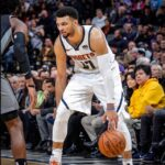 Jamal Murray NBA