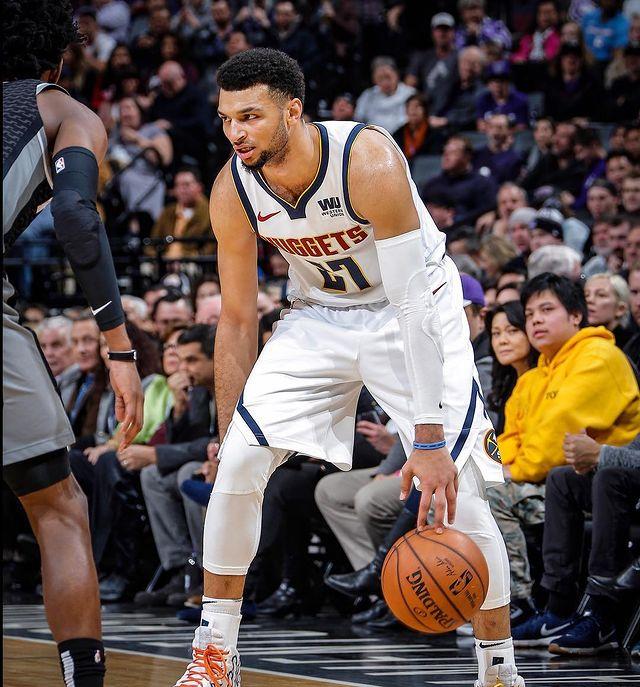 Jamal Murray NBA