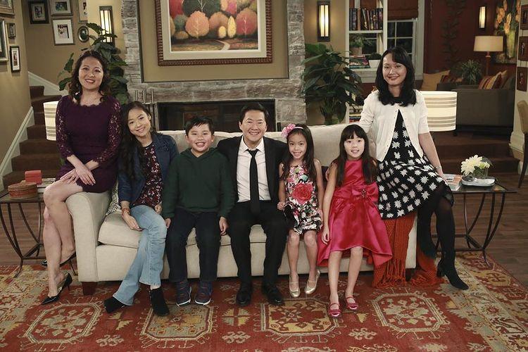 Ken's Family