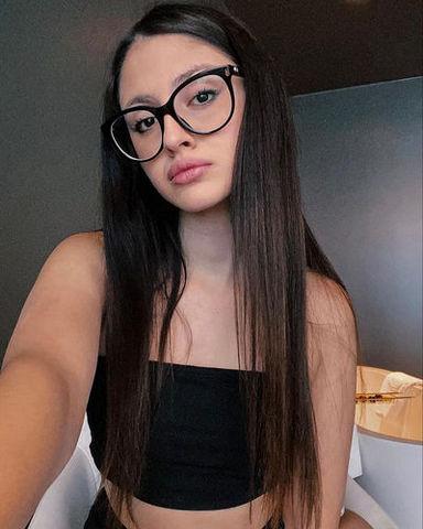 Martina Vismara Age
