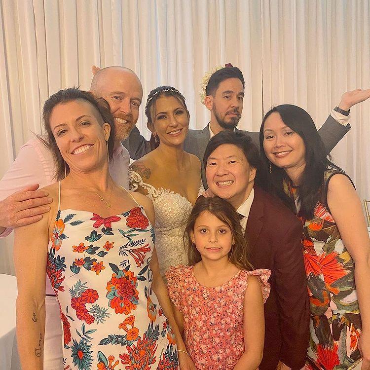 Tran Jeong Family