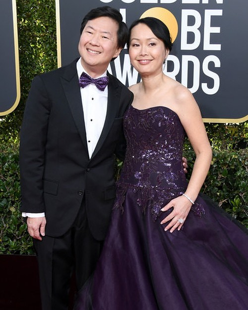 Zooey Jeong Parents