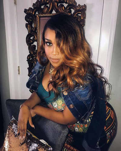 Tanisha Thomas Weight Loss Surgery