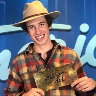 Wyatt Pike leaves American Idol
