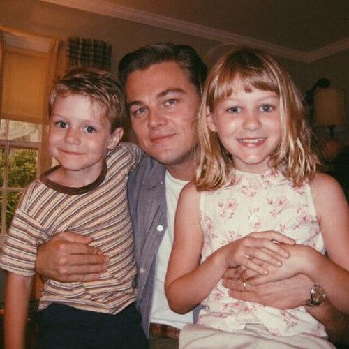 Ty Simpkins Family