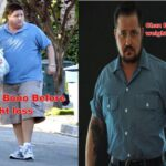 Chaz Bono Before and After Weight Loss
