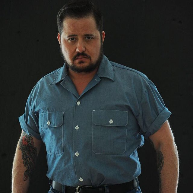 Chaz Bono Weight Loss After