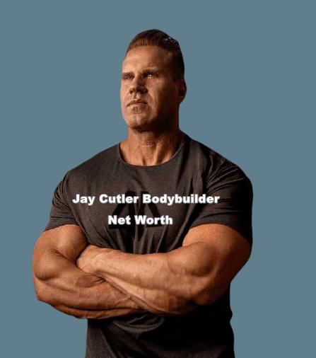 Jay Cutler Net Worth