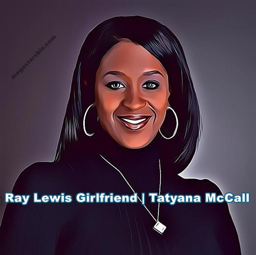 Ray Lewis Girlfriend