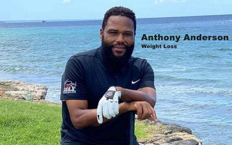 Anthony Anderson Weight Loss Surgery